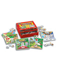 Beginning Sounds Phonemics Center Kit