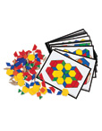 Intermediate Pattern Block Design Cards