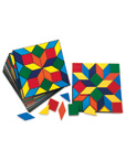 Parquetry Blocks & Cards