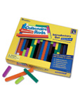Connecting Cuisenaire Rod Sets