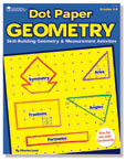 Dot Paper Geometry Book
