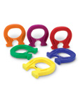Horseshoe-Shaped Magnets