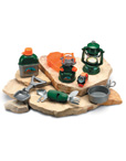 Pretend & Play Camp Set