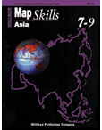 Upper Level Map Skills and Outlines Grades 7-9