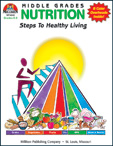 Nutrition - Steps to Healthy Living Books