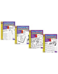 16 Book - Complete Critical Thinking Skills Set