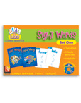 Deal & Learn Card Games