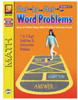 Step-by-Step Math Word Problems