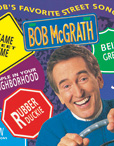 Bob McGrath CD Recordings