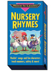 Nursery Rhymes Audio and Video