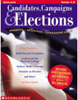 Candidates, Campaigns & Elections