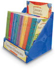 Spotlight On... Literary Elements Complete Class Book Set
