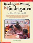 Guide to Reading and Writing in Kindergarten