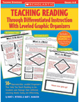 Graphic Organizer & Activities - Differentiated Instruction