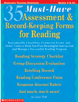 35 Must Have Assessment & Record-Keeping Forms for R