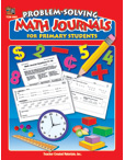 Problem Solving Math Journals