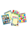 Learning Charts Combo Packs