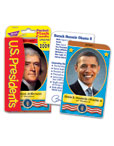 U.S. Presidents Flash Cards