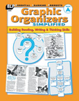 Graphics Organizers Simplified