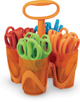 Scissors Caddy