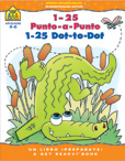 Bilingual Math Counting Workbooks