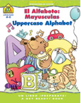 Bilingual Alphabet Workbooks