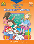 Bilingual Writing Workbooks