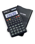 Scientific Calculator with Fractions