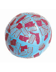 Clever Catch Balls - Social Studies