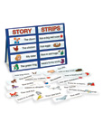 Story Strips Pocket Chart