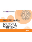 Daily Warm Ups: Journal Writing