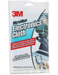 3M Microfiber Electronica Cleaning Cloth