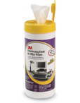 Disinfecting Desk/Office Wipes