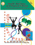 Health, Wellness, and Physical Fitness Book