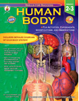 Human Body Worksheets