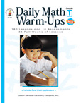Daily Math Warm-Ups
