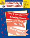 Grammar & Punctuation CD/Book Set