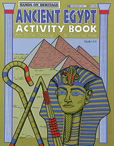 Ancient Civilizations Hands-On Heritage Activity Books