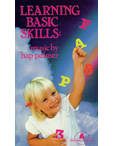Learning Basic Skills by Hap Palmer