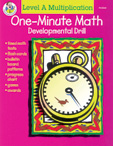 One-Minute Math Drills