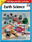 Earth Science Book