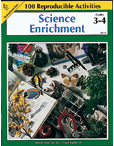 Science Enrichment Book