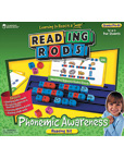 Reading Rods Phonemic Awareness Classroom Kit