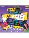 Word Building Reading Rods Classroom Kit