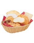 Multicultural Bread Basket