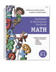 Assessment & Intervention Handbook: Math