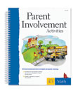 Parent Involvement Activities: Math