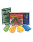Learning Wrap-Ups Vocabulary Intro Kit