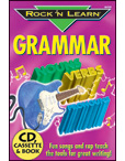 Rock 'N Learn Grammar