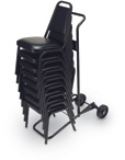 Chair Truck for Stack Chairs